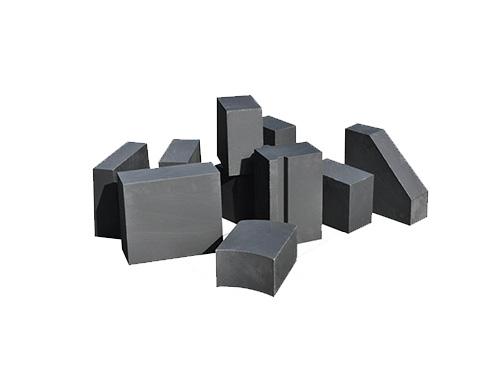 钢包镁碳砖